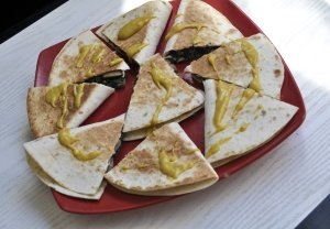 epinardquesadillas